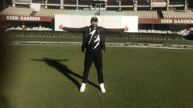 Forget 'Nagin Dance', Harbhajan Singh has Introduced 'Bichho