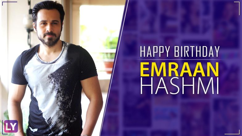 Emraan Hashmi Birthday Special: Watch Videos of His Best Dialogues from  Bollywood Movies