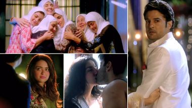 Haq Se Trailer 2: Rajeev Khandelwal And Surveen Chawla's Romance Is Not The Only Thing To Look Forward To - Watch Video
