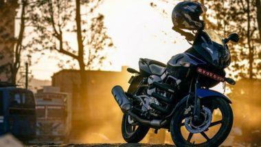 Biker Prashant Kumar & Ben Reid-Howells Embark on an 18-Month Bike Journey from Pune to Scotland