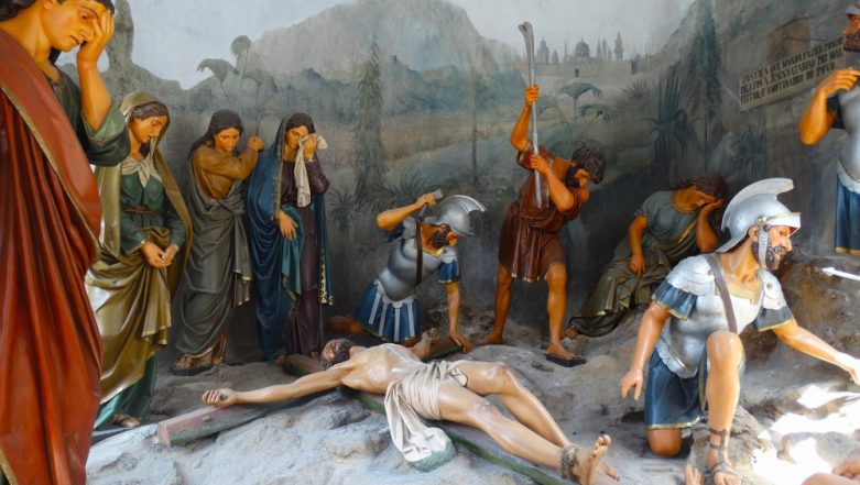 Holy Week 2018 Schedule: From Palm Sunday to Easter Sunday, Significance of Each Day
