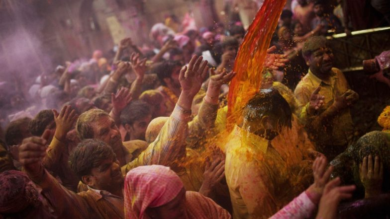 Stock Exchange Closed On Holi, Dry Day Across India- Can You Still Buy Liquor?