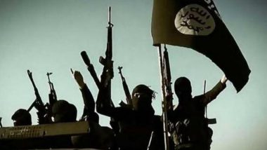 ISIS-Khorasan Attempted Suicide Attack in India Last Year, Says American Official