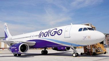 IndiGo Suspends Flight Operations to and From Srinagar Airport for Today Due to Runway Unavailability Following Heavy Snowfall