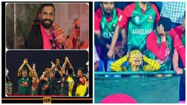 Nidahas T20 Tri-Series: No Nagin Dance For Bangladesh Players After Last Ball Defeat Against India, Twitteratti Reminds Them Who Is 'Father' Yet Again