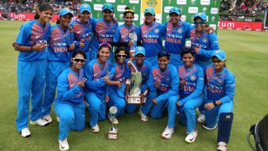BCCI Annual Player Contracts Announced: Mithali Raj, Jhulan Goswami Awarded Top Bracket; Grade C Introduced for Indian Women Team