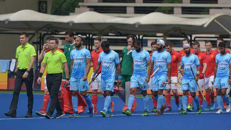 Sultan Azlan Shah Cup: England's beaten 4-1 by Australia