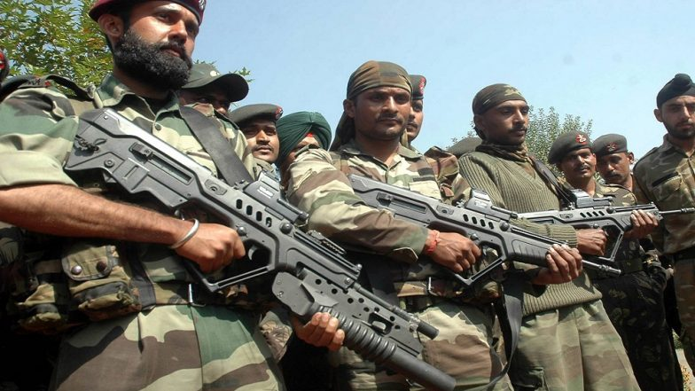 India emerges as world's largest importer of arms, Pakistan's import goes down