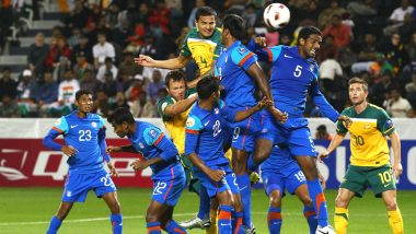 Latest FIFA Rankings: Indian Football Team Re-enters Top-100; Germany, Brazil, and Portugal Occupy Top Three Spots