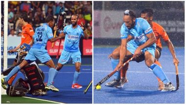 Sultan Azlan Shah Cup 2018: Indian Men's Hockey Team Beat Malaysia; Keeps Hope to Enter Final Alive