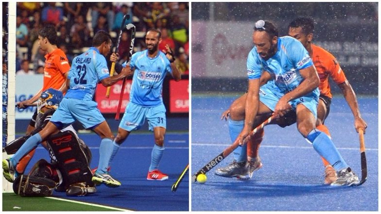 Sardar's men hammer Malaysia, stay alive