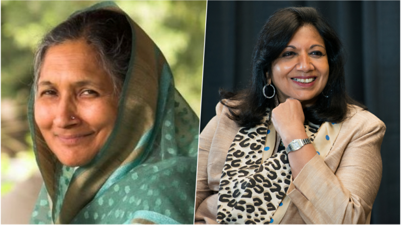 Awesome! Eight Indian women make it to the world's richest list!