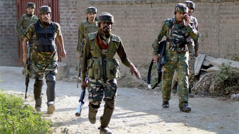 Indian Army eliminates mastermind Mufti Waqas — Sunjuwan attack