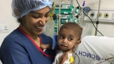 Infant With Large Hole in the Heart Saved in a Rare Complex Surgery in Kerala