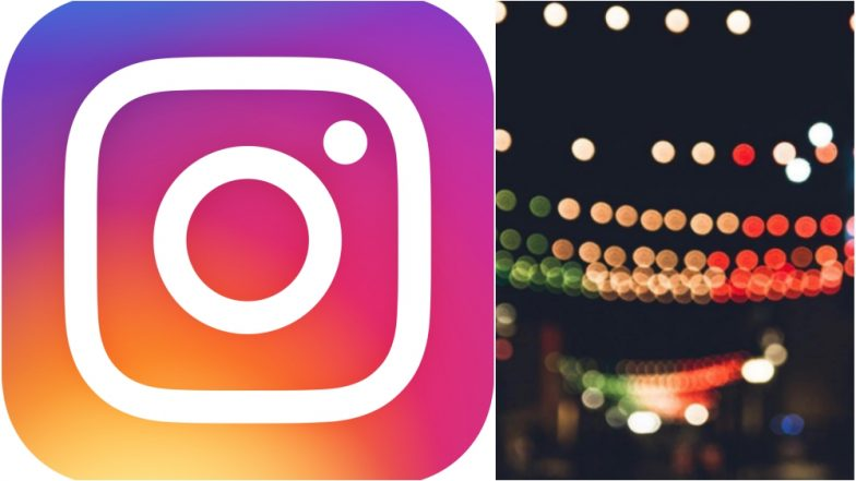 New Instagram Feature: Now, You Can Shoot Portraits with Bokeh Effect
