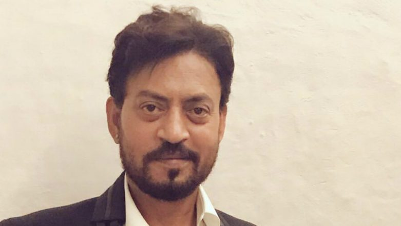 Irrfan Khan Opts Out of Amazon Prime's Web Series Gormint - Read Statement Inside