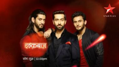 Ishqbaaz 18th September 2018 Written Update of Full Episode: Shivay Becomes a Fugitive From The Law