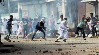 Tension in MP's Shajapur After Stone Pelting at Pro-CAA Rally
