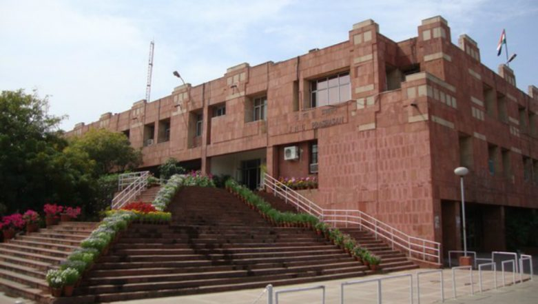JNU Admission 2019 From Tomorrow: JNUEE to Be Held in May; Apply for Jawaharlal Nehru University Entrance Exam Online at jnu.ac.in