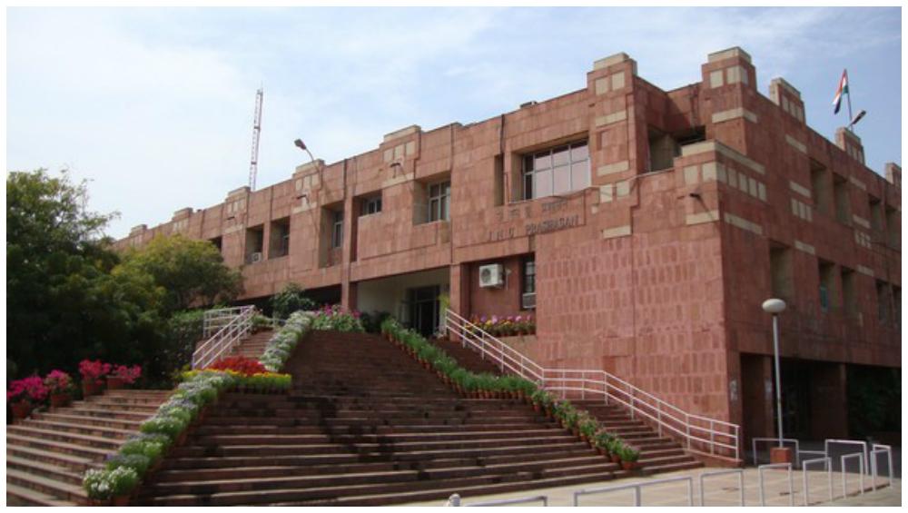 JNU Administration Asks Teachers to Resume Classes