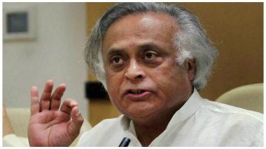 Collapse of Public Education, Health Accentuated Inequality: Jairam Ramesh