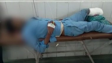 Doctors Use Amputated Leg of Patient as Pillow at Jhansi Hospital in Uttar Pradesh, Suspended