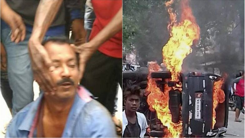 Jharkhand Lynching Case: 11 Including BJP Leader Get Life Imprisonment