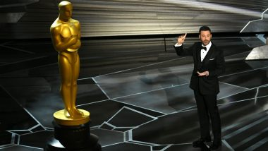 Oscars 2018 Takes Over Google Search: Questions On Host Jimmy Kimmel Will Leave You In Splits