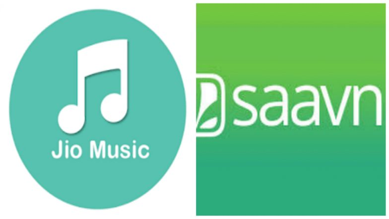 'JioSaavn', a Merged Entity of JioMusic and Saavn, Will Be South Asia's Largest Platform for Streaming, Entertainment, Music and Artists