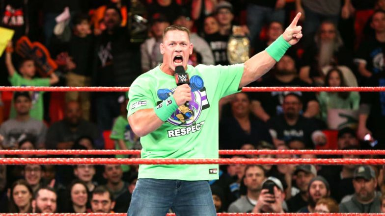 WWE Star John Cena in Talks to Join James Gunn's Suicide Squad Sequel Featuring Idris Elba and Margot Robbie
