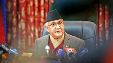 Lord Ram Not Indian but Nepali, Real Ayodhya Located in Nepal, Says Nepal PM KP Sharma Oli