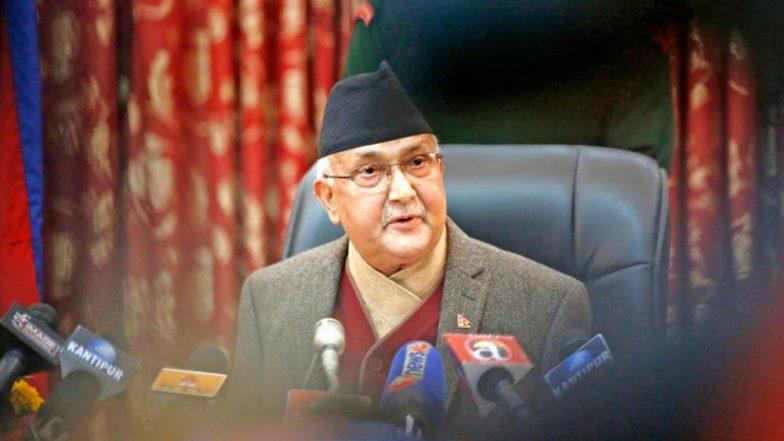 Narendra Modi's Visit Takes Nepal-India Ties to New Heights: K P Sharma Oli