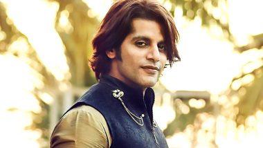 Karanvir Bohra To Television Actors: Think Twice Before Undermining TV - Watch Video