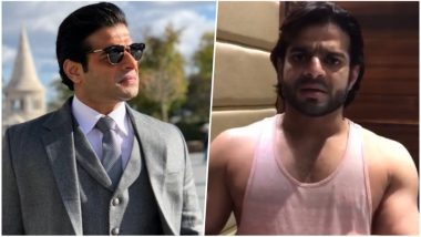 Karan Patel Blasts Imposter Asking for Nude Pictures: YHM Actor Files Police Complaint Against a Man Tricking Girls in His Name