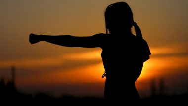 Girls to be Trained to Fight Sexual Harassment at West Khasi Hills District in Meghalaya