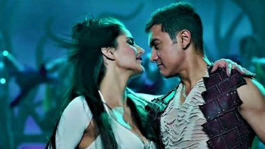 Katrina Kaif Welcomes Aamir Khan on Instagram With Their Highly Energetic Rehearsal Video From Thugs Of Hindostan