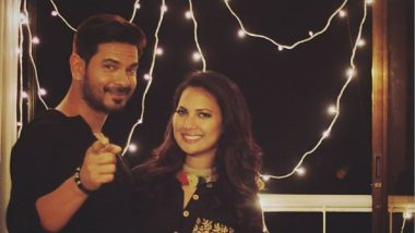 Nach Baliye 9: Keith Sequeira and Rochelle Rao Get Eliminated from Salman Khan's Dance Reality Show?