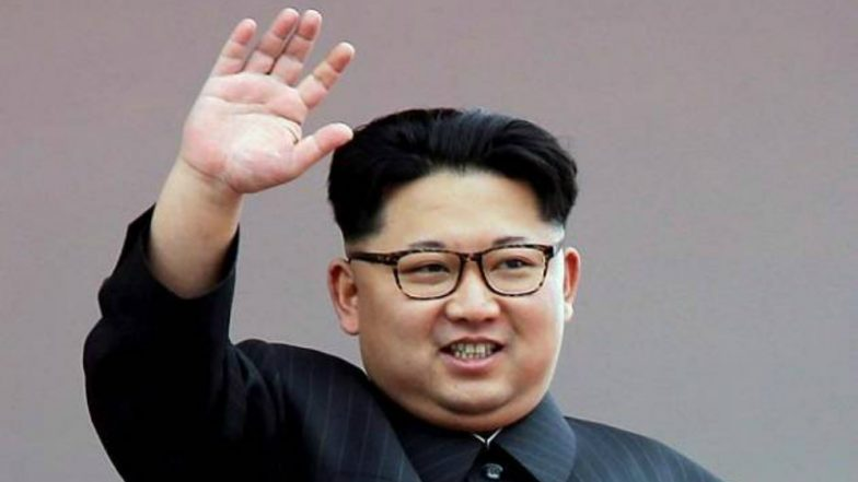 Seoul Confirms North Korean Leader Kim Jong Un's Trip to China