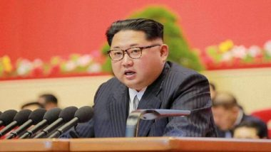 Kim Jong Un Administered With COVID-19 Vaccine From China, High-Ranking North Korean Officials Also Given Shot: Reports