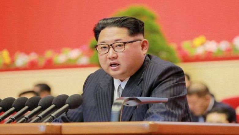 Is Kim Jong-un In China On A Secret State Visit?