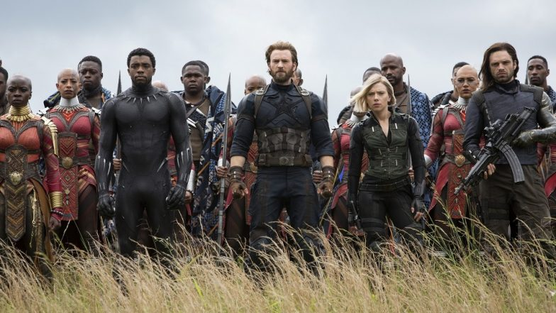 Chris Evans broke Marvel rules by taking new Avengers script home