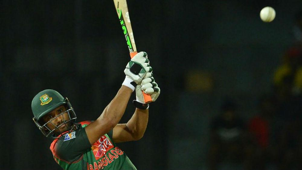 Irfan Pathan Heaps Praises on Bangladesh Skipper Mahmudullah, Says His Captaincy Is Similar to That of MS Dhoni