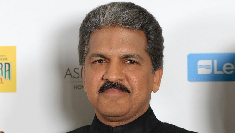 Anand Mahindra Shares Hilarious Video, Netizens Join the Fun