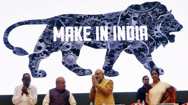 Make in India: Govt Approves Rs 18,100 Crore PLI Scheme for Promoting ACC Battery Manufacturing