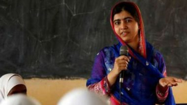 Malala Yousafzai Visits Hometown in Pakistan's Swat Valley