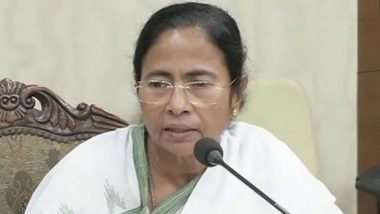 West Bengal CM Mamata Banerjee Hails IAF for Air Strikes on Pakistan