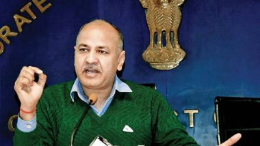 Delhi Govt School Students Break Records; Pass Percentage Rises From 98% to 99% in CBSE Class 12 After Compartment Exams 2020 Results, Manish Sisodia Congratulates Students