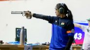 2021 ISSF World Cup Schedule, Live Streaming Details, Timings & Other Things You Want to Know About 12-Day WC in Croatia