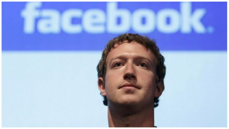 Facebook's Mark Zuckerberg Wants the Government to Regulate Content on the Internet