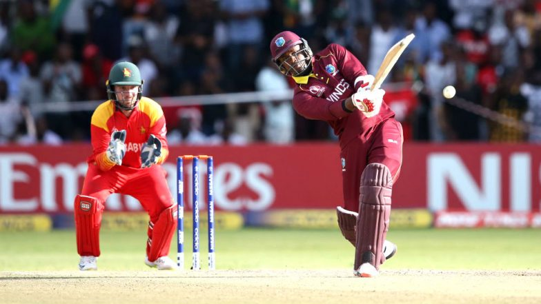 West Indies' Marlon Samuels penalised for breach of ICC Code of Conduct